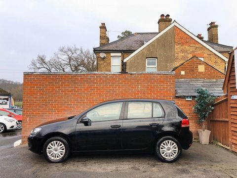 2009 Volkswagen Golf 1.6 TDI S 5dr - Picture 6 of 30