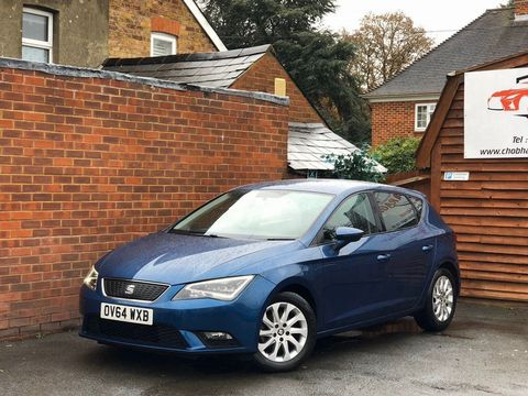 2014 SEAT Leon 1.6 TDI Ecomotive SE (Tech Pack) (s/s) 5dr - Picture 6 of 38